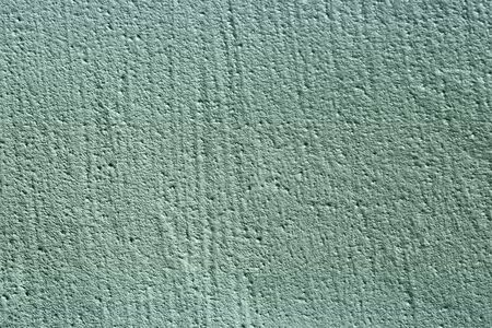wonderful green striped cement with cracked paint texture - abstract photo background Imagens