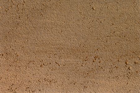 abstract old orange limestone texture for background use. Stok Fotoğraf - 134794801