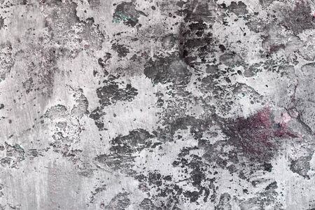 fantastic very much grungy desk stucco texture - abstract photo background