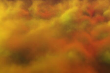magic stylized fog design abstract texture for any purposes - abstract 3D illustration