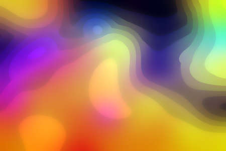 beautiful shiny festive abstract background of random amazing blots, sweet relaxation concept - background design template 版權商用圖片