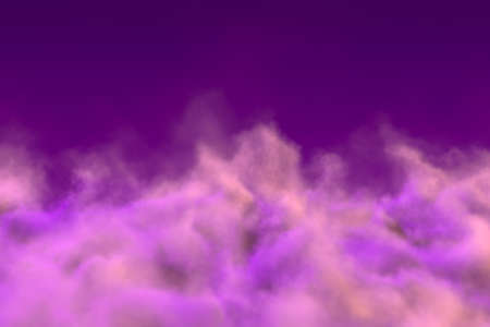 space clouds concept with spotlights design abstract background for designing purposes 版權商用圖片