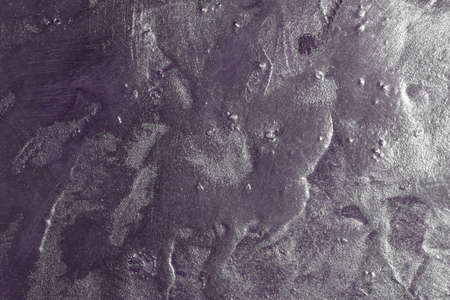 nice purple grunge bright bold plaster texture - abstract photo background