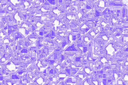 nice creative purple digital festive acid toxic template digital art texture illustration 免版税图像