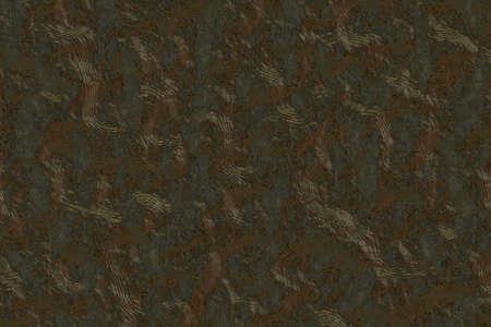 nice fluid relief under ripple computer art background or texture illustration 写真素材