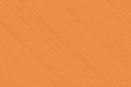 beautiful orange techno surface with diagonal lines computer graphic background illustration