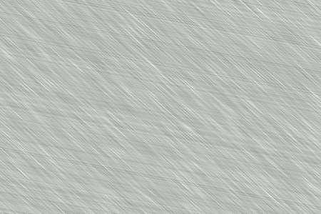 creative cross scratched polished aluminum computer art background illustration