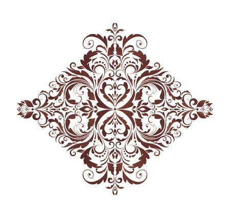 Adornment Vector