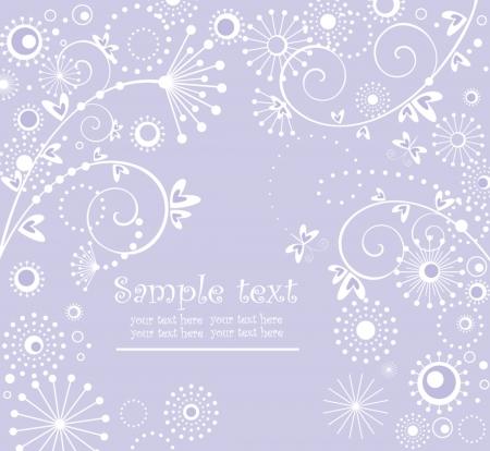 deseos: Llegada tarjeta azul
