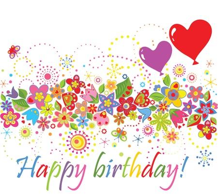 happy holidays: Gefeliciteerd met je verjaardag!
