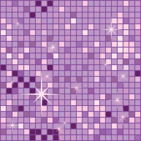Colorful disco background Vector