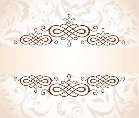 gothic design: Retro design