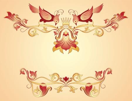 royal: Royal frame