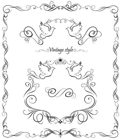 catholic wedding: Wedding set