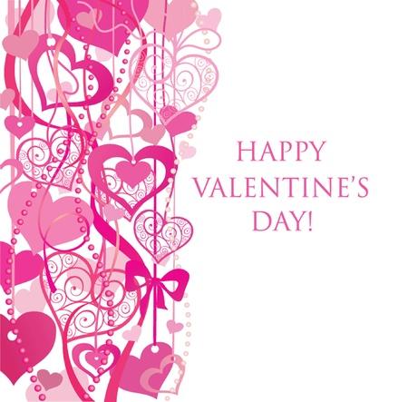 valentine married: Valentine border