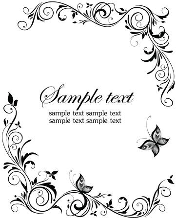 ビンテージ結婚式のデザイン