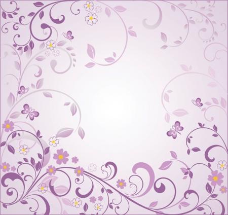Beautiful frame Illustration