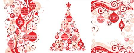 Christmas banners Stock Vector - 18972908