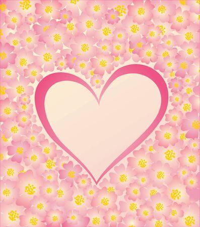 appletree: Flower frame