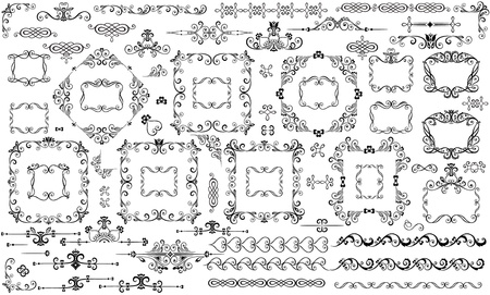 Design decoration Stock Vector - 19034871