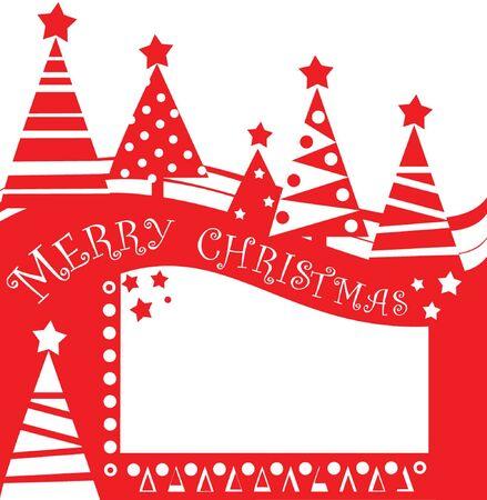 Christmas cartoon Stock Vector - 19034952