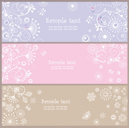 baby announcement: Arrival horizontal cards