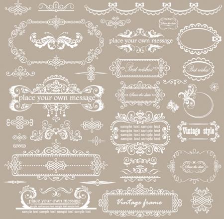 adornment: Beautiful wedding design