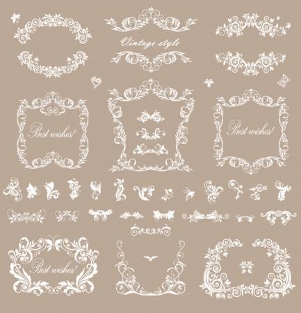 Hochzeits-Rahmen für Ihr Design