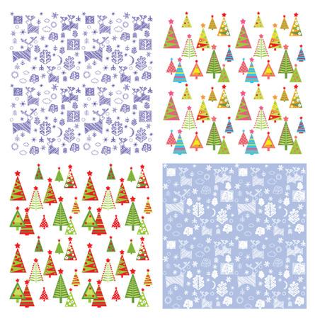 winter wallpaper: Conjunto de fondos de escritorio de invierno