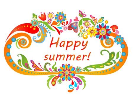 happy summer: Happy summer!