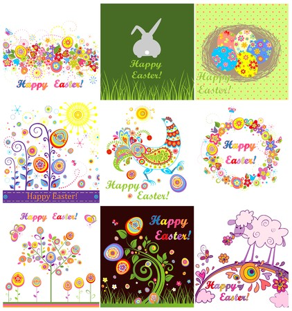 paschal lamb: Funny easter cards