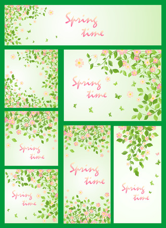 appletree: Spring templates with apple-tree