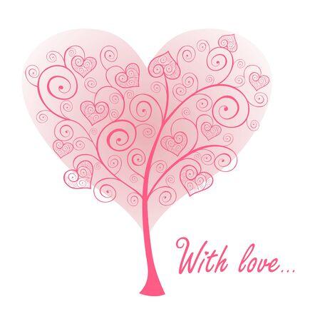 lovely: Lovely tree