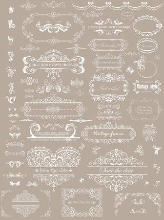 wedding wishes: Wedding design