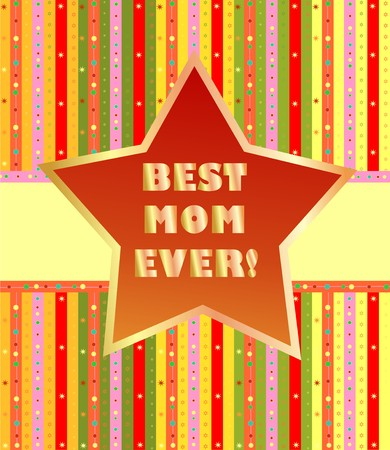 mamma: Best mom ever