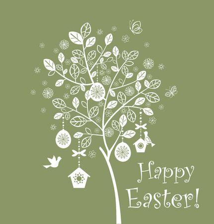 arbol de pascua: árbol de Pascua