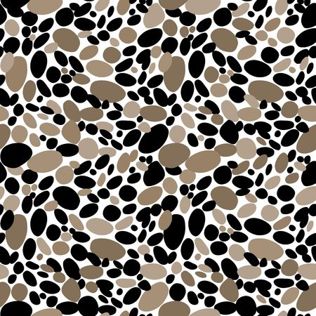 Pebbles texture.
