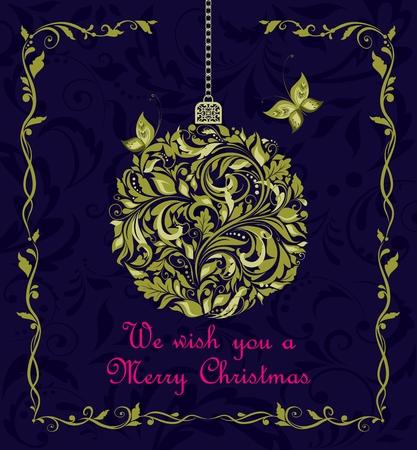 Christmas greetings Çizim