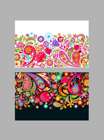 Backgrounds for floral and floral backgrounds