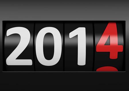 Nieuwjaar 2014