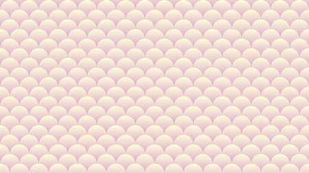 Pink beige color abstract pattern. Pastel colored wallpaper. Gradiented circles background.