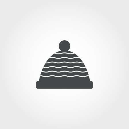 Hat icon. Pixel perfect element. Premium Hat icon design from clothes collection. For web, mobile, software, print.