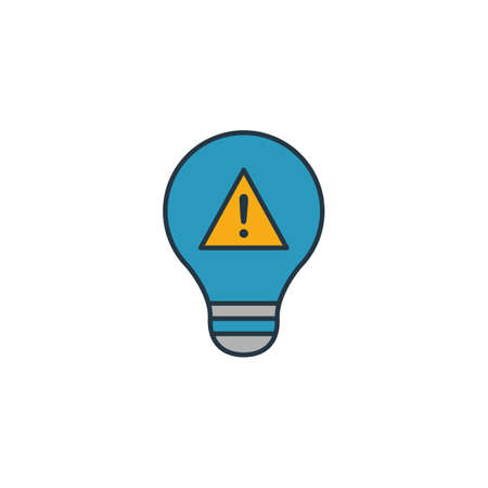Intellectual Property outline icon. Thin line element from crowdfunding icons collection. UI and UX. Pixel perfect intellectual property icon for web design, apps, software, print usage. Stock Vector - 132346445