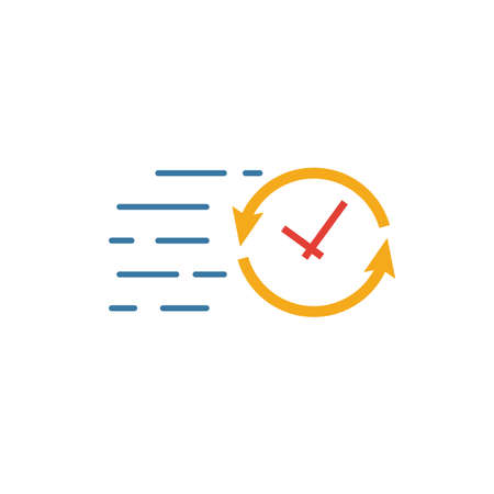 Deadline icon. Simple element from startup icons collection. Creative Deadline icon ui, ux, apps, software and infographics.