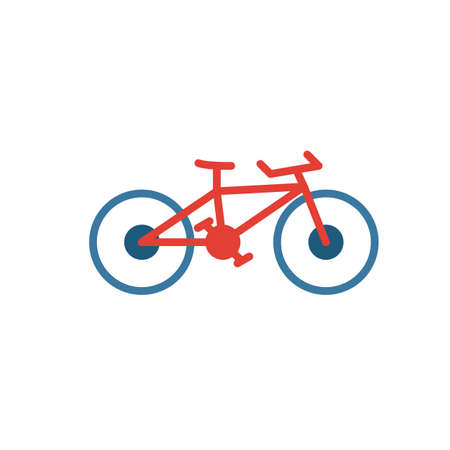 Bike icon. Simple element from travel icons collection. Creative Bike icon ui, ux, apps, software and infographics.
