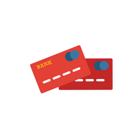 Credit Card icon. Simple element from travel icons collection. Creative Credit Card icon ui, ux, apps, software and infographics. 向量圖像