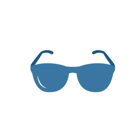 Sunglasses icon. Simple element from travel icons collection. Creative Sunglasses icon ui, ux, apps, software and infographics.