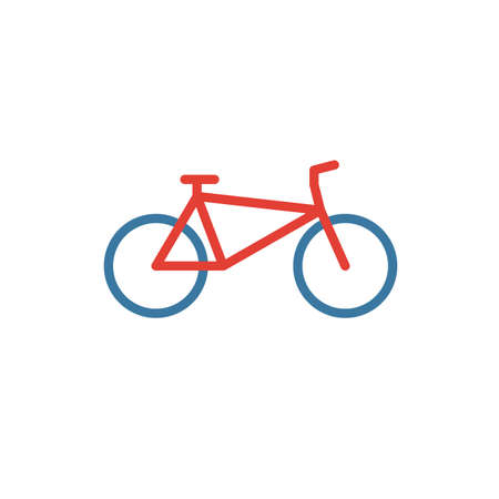 Bicycle icon. Simple element from transport icons collection. Creative Bicycle icon ui, ux, apps, software and infographics.