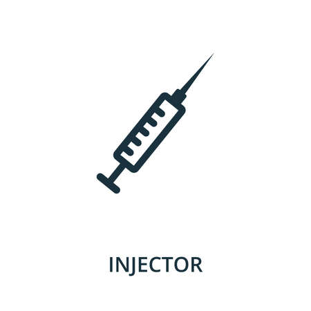 Ear Reduction icon from plastic surgery collection. Simple line element Ear Reduction symbol for templates, web design and infographics