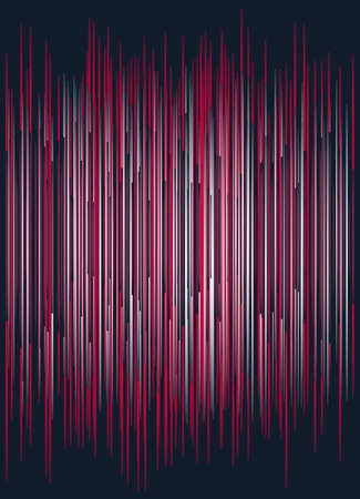 Abstract Colorful Striped Background. Colorful Background, mixed colors eps 10 background, melange colorful vector background Vector